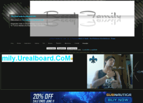 the-realfamily.urealboard.com