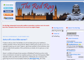 the-red-rag.blogspot.com