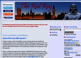 the-red-rag.blogspot.com