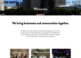 the-reef.com