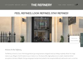 the-refinery.com