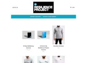 the-resilience-project-shop.myshopify.com