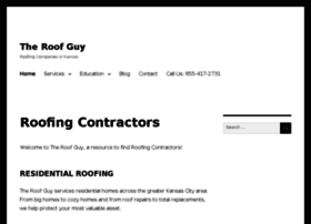 the-roof-guy.com
