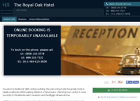 the-royal-oak.hotel-rv.com