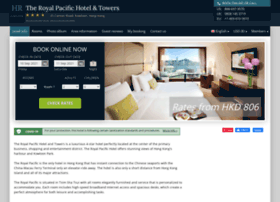 the-royal-pacific.hotel-rez.com