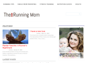 the-running-mom.com
