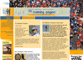 the-running-pages.de