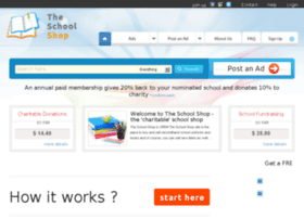 the-school-shop.com.au