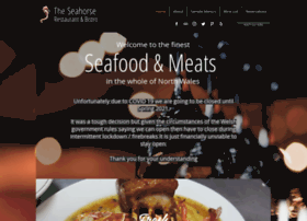 the-seahorse.co.uk