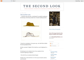 the-second-look.blogspot.com
