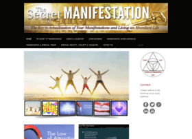 the-secret-of-manifestation.org