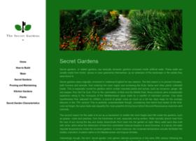the-secretgardens.co.uk