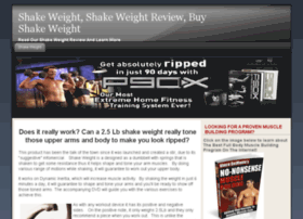 the-shake-weight.com