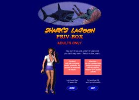 the-shark-lagoon.com
