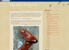 the-shoe-aristocat.blogspot.nl
