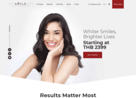 the-smile-bar.com