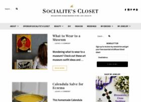 the-socialites-closet.com