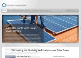 the-solar-powered-geek.com