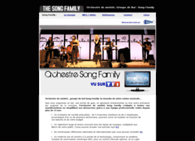 the-song-family.com
