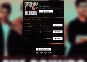 the-sounds.com