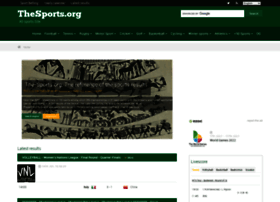 the-sports.org