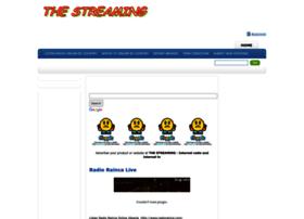 the-streaming.blogspot.com