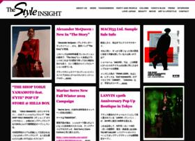 the-styleinsight.com