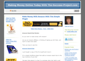 the-success-project.com