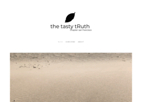 the-tasty-truth.com