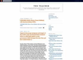 the-teacher.blogspot.com