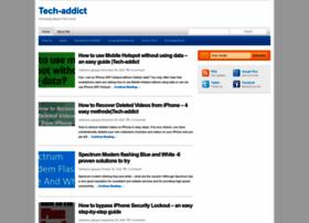 the-tech-addict.com