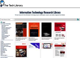 the-tech-library.tradepub.com