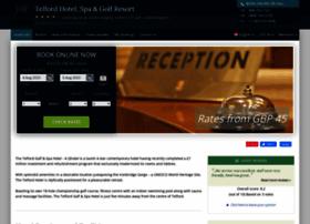 the-telford-golfspa-q.hotel-rez.com