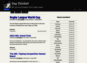 the-thinker.org
