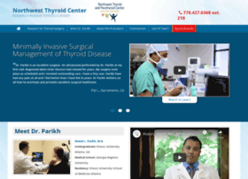 the-thyroid-surgeon.com
