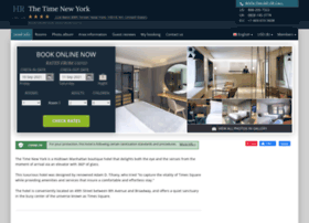 the-time-hotel-new-york.h-rez.com