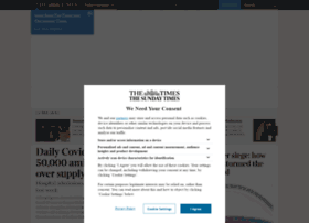 the-times.co.uk