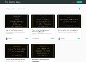 the-trading-edge.usefedora.com