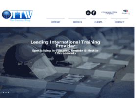 the-training-wing.com