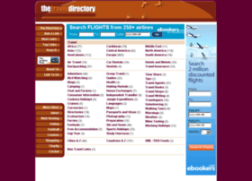 the-travel-directory.co.uk