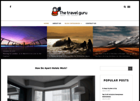 the-travel-guru.com
