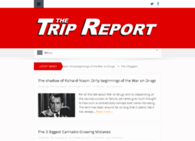 the-tripreport.com