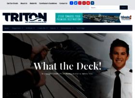 the-triton.com