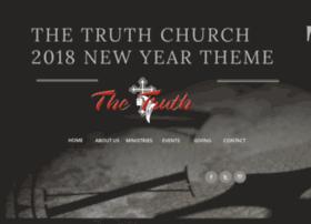the-truthchurch.com