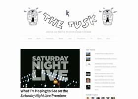 the-tusk.com