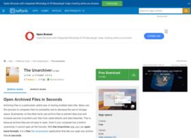 the-unarchiver.en.softonic.com