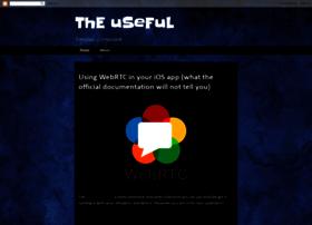 the-useful.blogspot.com
