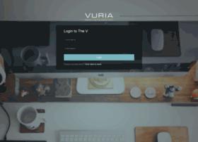 the-v.vuria.com
