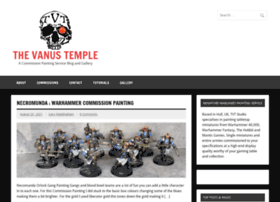 the-vanus-temple.com