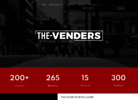 the-venders.com